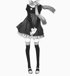 anime black and white tumblr sad - Tìm với Google