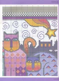 Gallery.ru / Фото #37 - Cross Stitch Gold 24 - tymannost