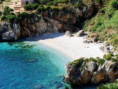 Le spiagge più belle di San Vito lo Capo