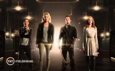 CASTING CALL - The Librarians Season 4 Extras – TNT Auditions for 2017