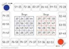 zum Fördern brauche ich jetzt dieses Bingo   und auch wenn es aus der Reihe tanzt,   werde ich es hier jetzt passend abheften...     LG Gil...