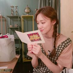 alternative, asian, and couples image Korean Actresses, Korean Actors, Actors & Actresses, Lee Sung Kyung Doctors, Dramas, Ahn Hyo Seop, Girl Korea, Weightlifting Fairy Kim Bok Joo, Joo Hyuk