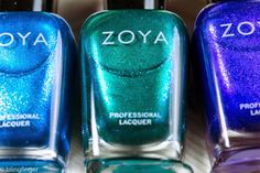 Zoya Paradise Sun Collection. http://www.blingfinger.net/2015/06/zoya-paradise-sun-collection.html