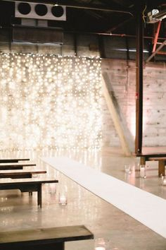 Elegant City Wedding Ideas with Luxurious Glamour - MODwedding
