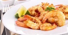 Recette de Curry de crevettes express. Facile et rapide à réaliser, goûteuse et diététique. Ingrédients, préparation et recettes associées.