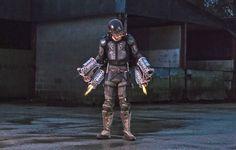 L'armure volante d'Iron Man existe, ou presque (Journaldugeek)