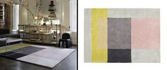 Alfombra 05 de la Colección S and B Colour Carpet de Hay.