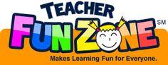 Teacher Fun Zone by Teacher Planet (SM) Makes Learning Fun!