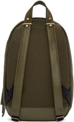 Haerfest Green 1 Classic Backpack