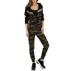 Jogging, Komplette Outfits, Design, Two Piece Outfit, Get Tan, Clothing, Women's, Walking