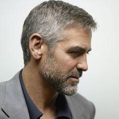 George Clooney Best Looking | george-clooney