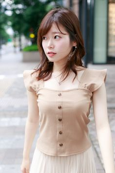 Cute Korean Girl, Cute Asian Girls, Cute Girls, Very Pretty Girl, Prity Girl, Red Christmas Dress, Stylish Girl Images, Japan Girl, Beautiful Asian Women