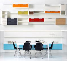 Retail Wall Shelving Systems to Use as Storage in Your Home Wall Shelving Systems, Cabinet Shelving, Wall Shelves, Shelf, Furniture Decor, Furniture Design, Modular Storage, Finland, House Inspirations