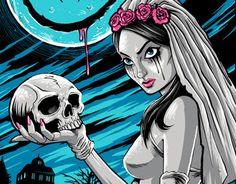 Blink-182 Hollywood Palladium 2013 Poster