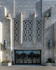 The Durham Museum - Union Station, Omaha, Nebraska