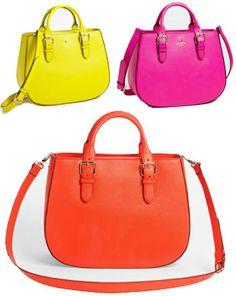 Love this Kate Spade satchel!