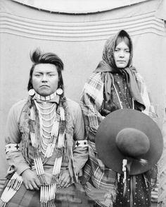 Anthony Sum Kin,Catherine,Umatilla.1900