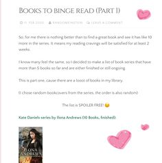 A list of romance novels with 5 books or My Romance, Historical Romance, Romance Novels, Patricia Briggs, I Really Appreciate, Slow Burn, 12th Book, Drive Me Crazy, Latest Books