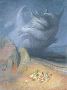 Shaun Tan, Disney Concept Art, Pastel Drawing, Art And Illustration, Colored Pencils, Surrealism, Gallery, Drawings, Paper