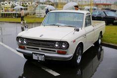 Datsun 521