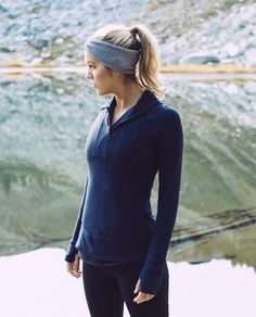 think fast pullover   women's tops   lululemon athletica