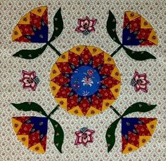 Antique Quilts, Quilt Blocks, Applique, Kids Rugs, Blanket, Antiques, Places, Crafts, Christmas