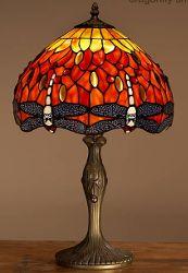 lamparas tiffany falso vitraux - Buscar con Google