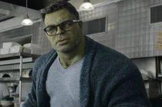 Hulk habría creado una máquina de la inmortalidad y… ¡Nadie se dio cuenta!