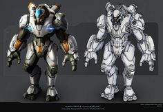 high poly character - Google Search