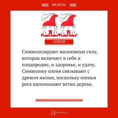 Кириллица | «Мезенская космология»