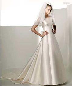 valentino | Valentino Sposa coleccion 2009, vestido de Novias