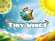 tiny wings - Visuall