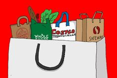 Instacart The company says its revenue grow tenfold in 2014