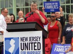 "NJ Superior Court Rules 'Same Sex Couples Must Be Allowed To Marry' by David Badash on September 27, 2013 ♥♥♥The Court also noted that the ""ineligibility of same-sex couples for federal benefits is currently harming same-sex couples in new jersey in a wide range of contexts,"" and stressed that this ""unequal treatment require that New Jersey extend civil marriage to same-sex couples to satisfy the equal protection guarantees of the New Jersey Constitution."""