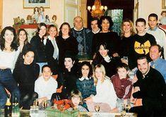 Michael visita a família Chaplin em duas ocasiões diferentes. 1988  Michael Jackson visitou incógnito a família Chaplin, em Corsier (Suíça)....