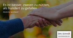MotivationsTipp von Dirk Schmidt