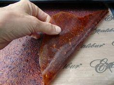 huis-tuin-en-keuken: C: Fruitleer maken Butcher Block Cutting Board, Pork, Ethnic Recipes, Foodies, Gluten, Kale Stir Fry, Pork Chops