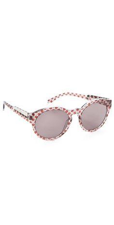 Stella McCartney Round Sunglasses - Cutie!