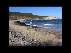 Αντίπαρος, παραλία Λιβάδια