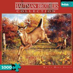 Hautman: We'll Meet Again 1000 piece Jigsaw Puzzle by Buffalo Games, http://www.amazon.com/dp/B003JMETL2/ref=cm_sw_r_pi_dp_.1tIsb0P3G8VH