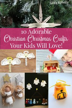 christian Christmas Crafts These Christmas crafts are super simple and perfect to do with your kids. My family loves making Christian Christmas crafts. Its a great way to get conversations started about the real reason for the season! Christmas Crafts To Make, Christmas Crafts For Kids To Make, Toddler Christmas, Christmas Activities, Christmas Decorations, Christmas Ornaments, Christmas Ideas, Christmas Time, Preschool Christmas