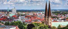 Neuer Beitrag Spielbank Bielefeld hat sich auf CASINO VERGLEICHER veröffentlicht  http://go2l.ink/1HgI  #CasinosBielefeld, #SpielbankBielefeld