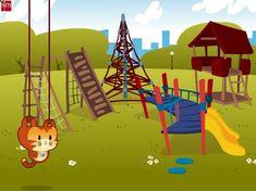 El Parque de las Tic, Educación Infantil de 3 años, de Editorial S.M., desarrolla y comprueba las capacidades propias de los niños de 3 años, en cuatro bloques de contenidos acordes con los contenidos de este nivel educativo:     - La rampa.     - La pirámide.     - El paso.     - La cabaña. A su vez, cada bloque contiene múltiples juegos, atractivos didáctica y visualmente.
