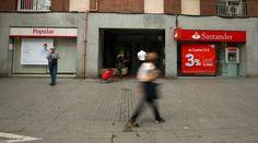 El Santander hace caja con el Popular y evita miles de demandas y otras cuatro noticias de este viernes 29 de septiembre