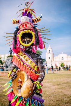 Ati-atihan Festival 2015, Kalibo, Aklan, Philippines