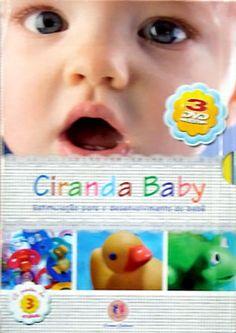 Ciranda Baby - Estimulação para o Desenvolvimento do Bebê