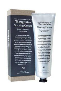 MYER: Shave Cream $20