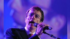 Robin Gibb of the Bee Gees dies from cancer and intestinal surgery at age 62 on 5/20/12.