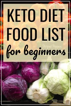 Low carb / keto grocery shopping list plus printable PDF. #shopping #list #keto #lowcarb budget / healthy / ketogenic / household / costco / for two / trader joes / paleo / clean eating / cheap / weekly / home / diet / food / basic / ideas / template / free / ultimate / monthly / weightloss / pantry / easy / essentials / kitchen / simple / categories / dinner / atkins / induction / meals / recipes / lunch / foods / gluten free / paleo
