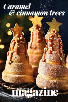 Christmas Tree Food, Christmas Cooking, Christmas Desserts, Christmas Treats, Christmas Recipes, White Christmas, Christmas Time, Chocolate Filling, Chocolate Hazelnut